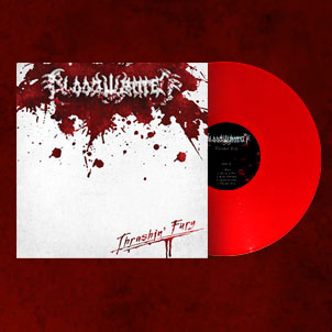 LP BLOODWRITTEN